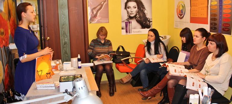 Planet Nails с мастер-классом в КАЗАНИ