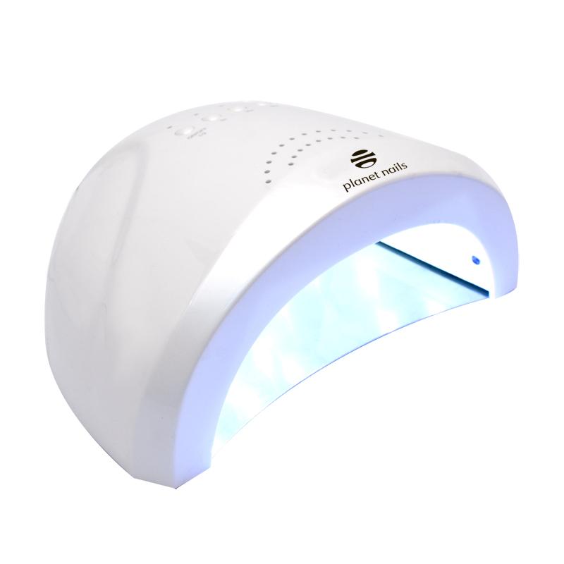uv lampa led