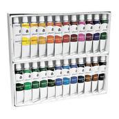 Краска для NailArt акриловая на водной основе 12мл (24 шт)