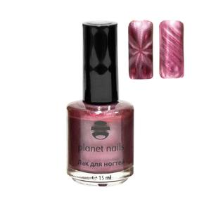 Лак для ногтей Magnet Planet Nails (51) 17мл