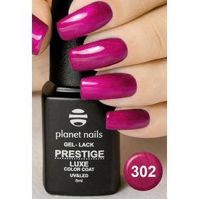 "Гель-лак Planet Nails, ""PRESTIGE LUXE"" - 302, 8мл"