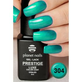 "Гель-лак Planet Nails, ""PRESTIGE LUXE"" - 304, 8мл"