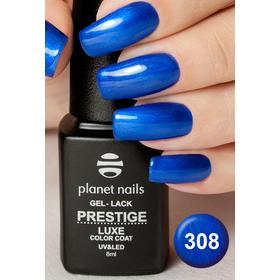 "Гель-лак Planet Nails, ""PRESTIGE LUXE"" - 308, 8мл"