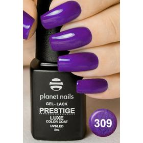 "Гель-лак Planet Nails, ""PRESTIGE LUXE"" - 309, 8мл"