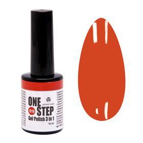 Гель-лак Planet Nails, ONE STEP - 919, 10мл