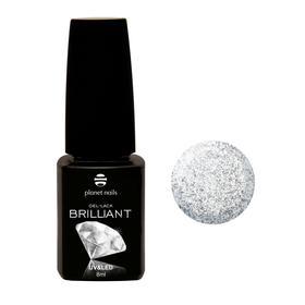 "Гель-лак Planet Nails, ""BRILLIANT"" - 701, 8 мл"