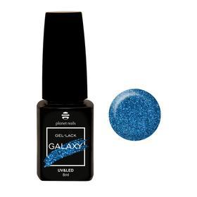 "Гель-лак Planet Nails, ""GALAXY"" - 735, 8 мл"