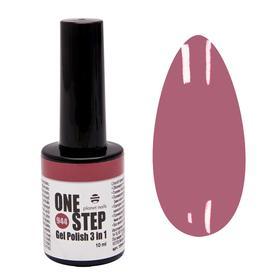 Гель-лак Planet Nails, ONE STEP - 944, 10мл