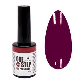 Гель-лак Planet Nails, ONE STEP - 956, 10мл