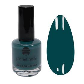 Лак для ногтей с эффектом гелевого покрытия Planet Nails (882) 17мл
