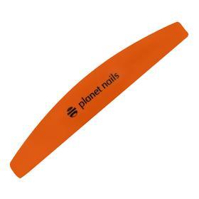 Пилка-основа пластиковая широкая, полукруглая