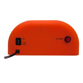 "UV лампа 36W ASN Tunnel ""Велюр"" оранжевая"
