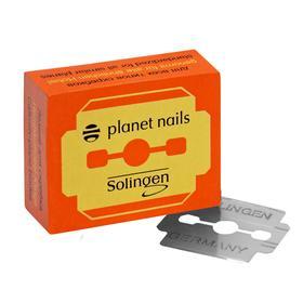 Лезвие для педикюрного станка Planet Nails 10 шт/уп