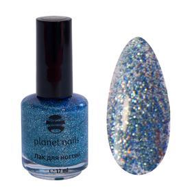 Лак для ногтей Planet Nails (734) 17мл