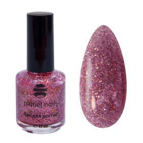 Лак для ногтей Planet Nails (744) 17мл