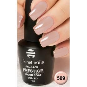 "Гель-лак Planet Nails, ""PRESTIGE"" - 509, 10мл"