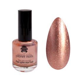 Лак для ногтей Planet Nails (110) 17мл