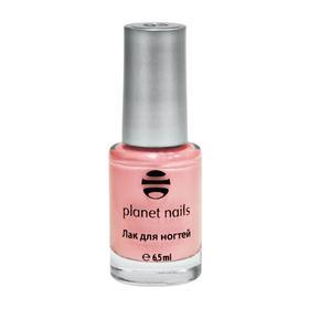 Лак для Stamping Nail Art Розовый (03) 6,5мл