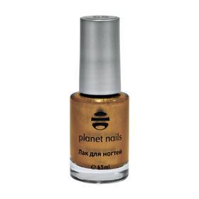 Лак для Stamping Nail Art Золотой (08) 6,5мл