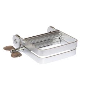 Выжиматель тюбика металлический