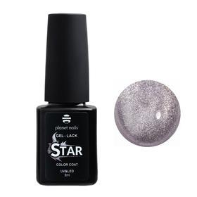 "Гель-лак Planet Nails, ""Star"" - 722, 8мл"