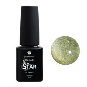 "Гель-лак Planet Nails, ""Star"" - 725, 8мл"