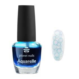 """Акварельная краска Aquarelle """"Незабудка"""" 10 мл"""